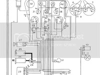 1980 Triumph Spitfire Wiring Diagram