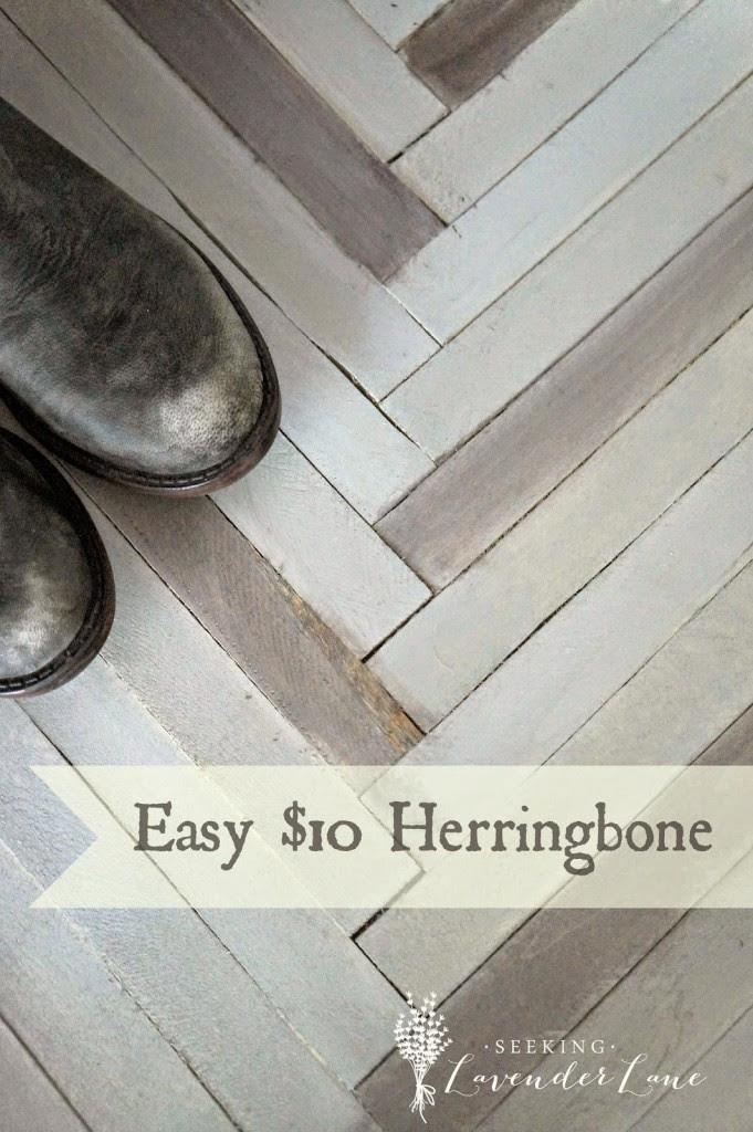 Herringbone 6