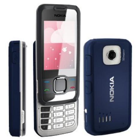 Download Tema Nokia 7610 Supernova Wallpaper
