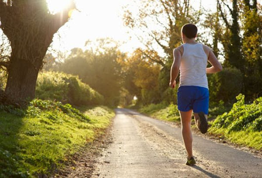 Running From Allergies - InVite Health
