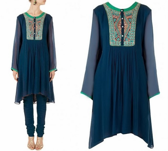Anarkali-Embroidered-Frock-Churidar-Salwar-Kameez-New-Fashion-Outfits-by-Designer-Anita-Dongre-1