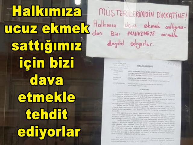 """Résultat de recherche d'images pour """"Bursa'nın Mustafakemalpaşa ilçesinde fırıncılık yapan Kazım Balaban"""""""