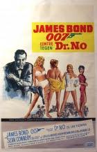 James Bond Dr No
