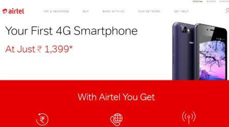 Airtel Karbonn 4G mobile vs Reliance JioPhone: Price, data plans, terms and conditions