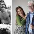Couple whose photograph symbolized 1970s counterculture hold tight to their ideals