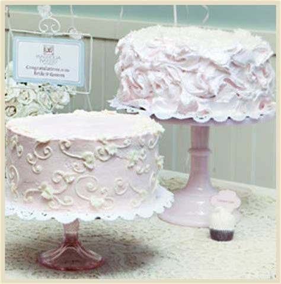 Heavenly Confections   Logan, Ohio Hocking Hills Wedding Cakes