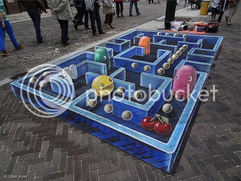 Art - Sweet Station