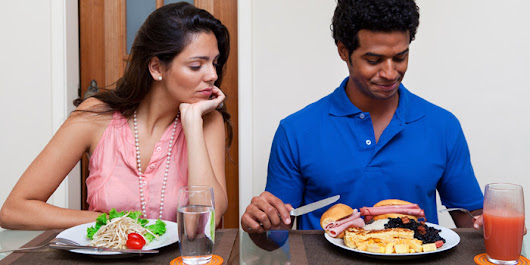 7 Ways to Get Healthy When You Don't Have a Supportive Partner - The Beachbody Blog