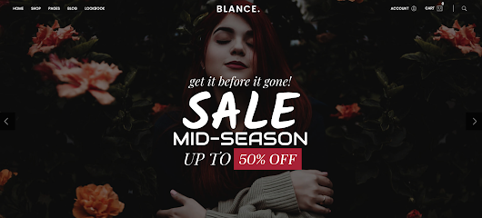 Blance Review: A Minimal WooCommerce Theme Designed to Sell