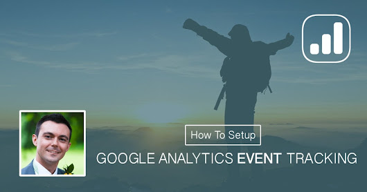 How To Setup Google Analytics Event Tracking | Improve Position