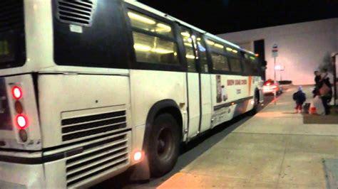 nj transit veolia bus novabus rts