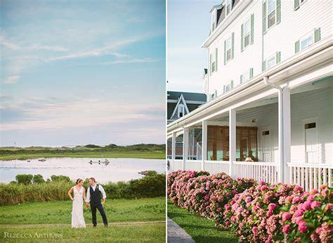 Block Island Wedding, The Sullivan House : Rachael