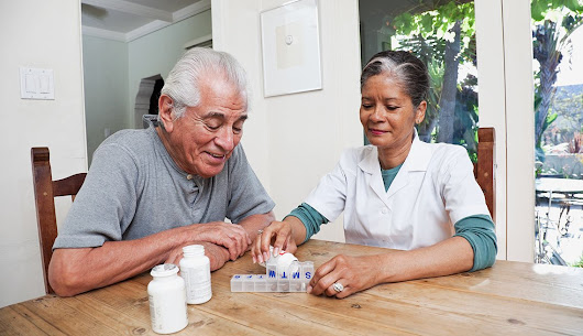 When It's Time for a Nursing Home, Caregiving Choices - AARP