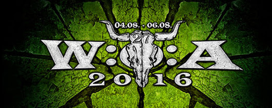 Wacken Open Air Festival 2016 livestream - Indieófilo