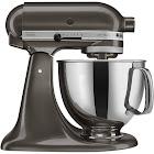 KitchenAid Artisan KSM150PSTD 5-Quart Stand Mixer - Truffle Dust