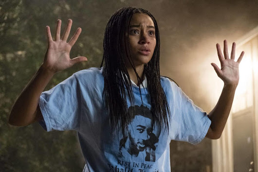 THE HATE U GIVE – LA HAINE QU'ON DONNE : bande-annonce du film