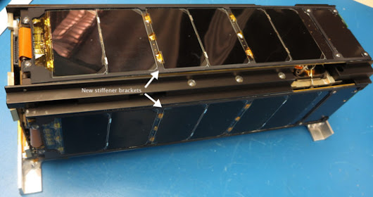 LightSail Vibration Test Shakes Loose New Problems | The Planetary Society