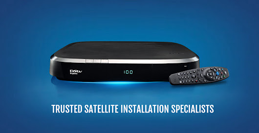 Home - Multichoice | Dstv Installers | Cape Town