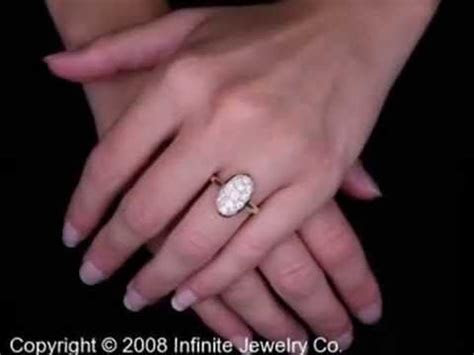 Bella Swan Official Engagement Ring   YouTube