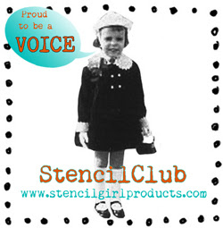 StencilClub Voices
