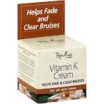 Reviva Labs Vitamin K Cream - 1.5 oz box