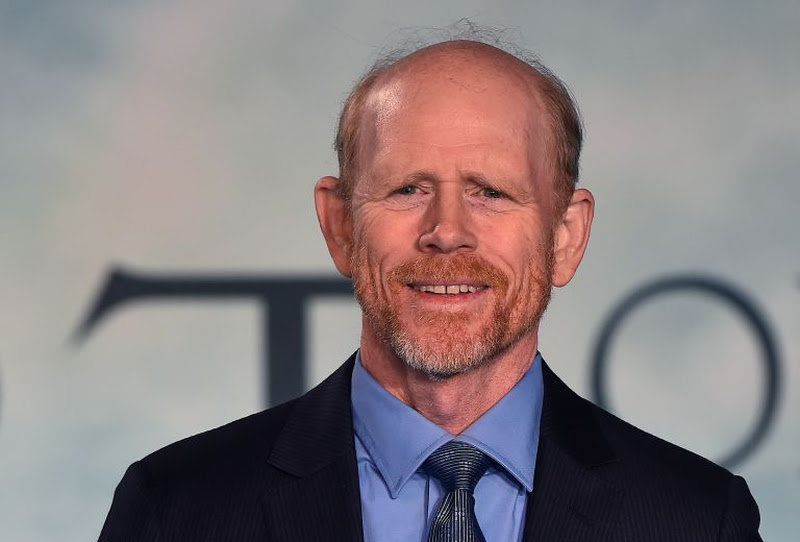 Disney's HAN SOLO Spin-Off Replaces Its Directors With Ron Howard
