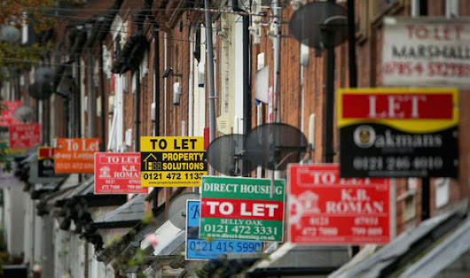 Landlords rush to purchase new properties to beat April's tax hike
