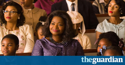 How history forgot the black women behind Nasa's space race | Life and style | The Guardian