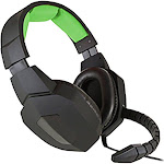 For Xbox One - Headset - Chat Headset - Large (KMD)
