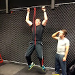 Band Assisted Pull Up Option |