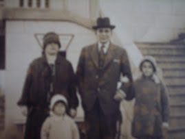 Familia Fernández Calzada - Galloso