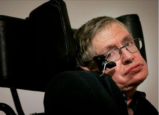 Technology Could Kill Us All, Says Stephen Hawking - Security News