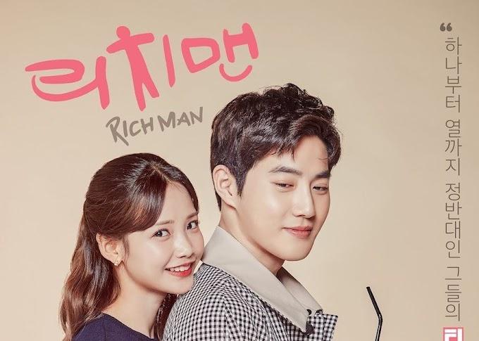 Drama Korea Rich Man Sub Indo 1-16 END