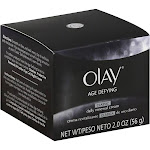 Olay Daily Renewal Size 2z Olay Age Defying Daily Renewal Cream -PACK 6