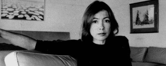 Joan Didion - a Literary Celebrity as Screenwriter