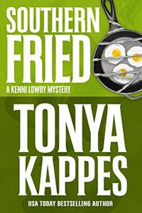Southern Fried Tonya Kappes