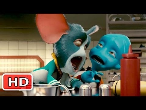 7e2ee83256b6 ChiIL Mama : Sneak Peek--Escape From Planet Earth Opening 2/15 #review  #giveaway