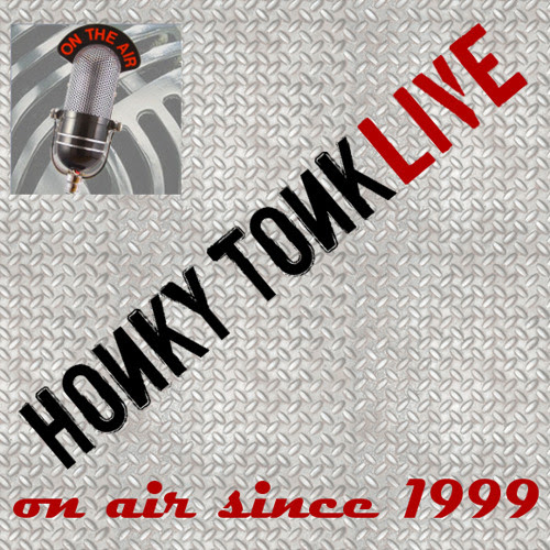 """I'm Left, You're Right, She's Gone"" - Steffan Rock live on Honky Tonk Live, 21.01.2015"