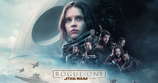 Rogue One: A Star Wars Story -  Officiële Site | Disney