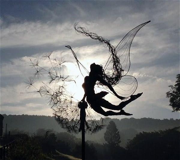 Astonishingly Life-Like Figuratives Sculptures (29)