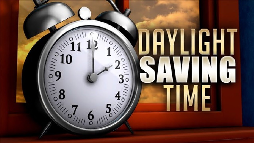 Bill To Eliminate Daylight Saving Time Clears Oklahoma House
