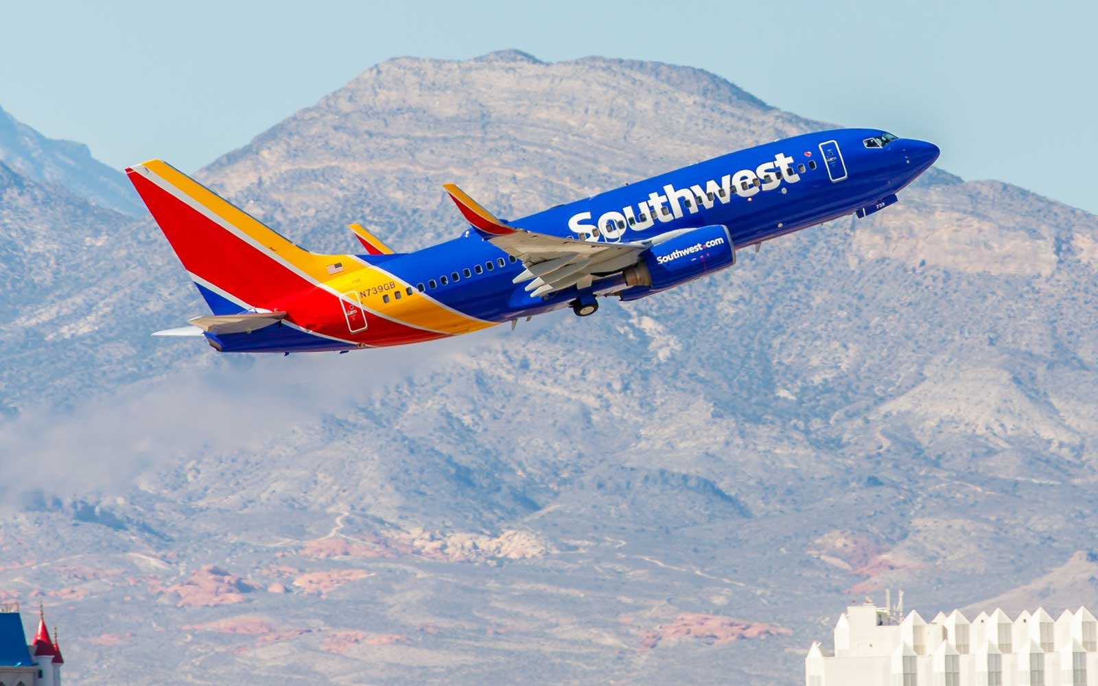 Everything You Need to Know About Southwest Airlines