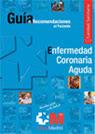Recomendaciones Pacientes. Enfermedad coronaria aguda