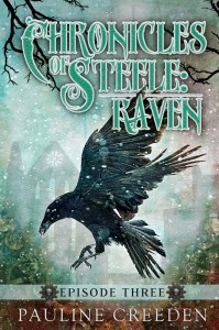 Chronicles of Steele Raven3