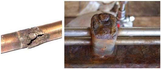 Learn the Anti-Corrosion Code | Valin