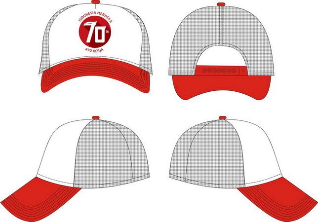 760+ Ide Desain Logo Topi HD Terbaik Untuk Di Contoh