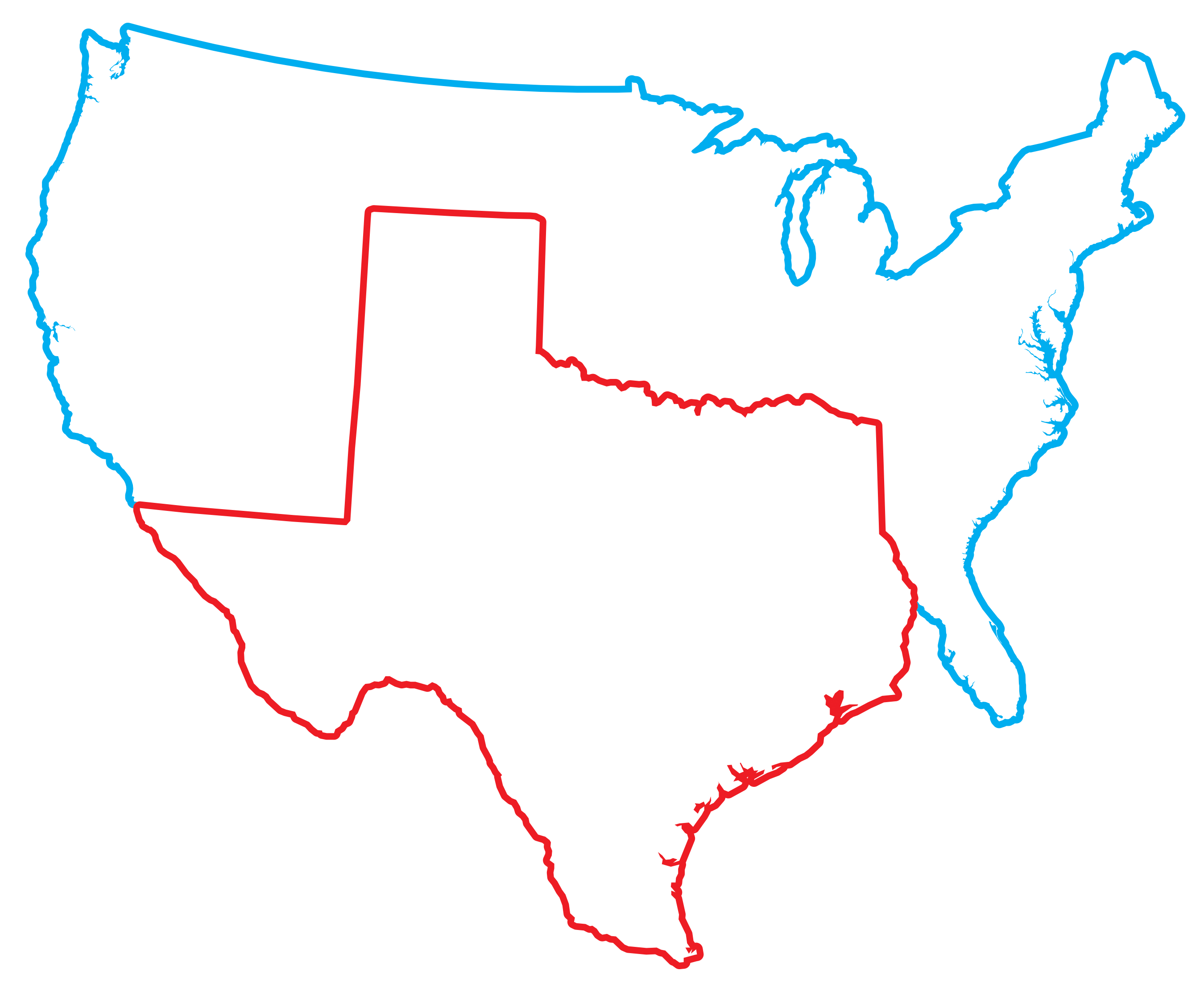 PNG Texas Transparent Texas.PNG Images. | PlusPNG