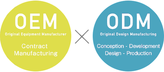 OEM vs ODM | Difference between OEM and ODM | OEM and ODM