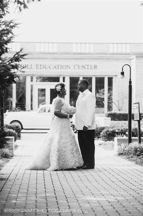 The Morton Arboretum Wedding with Trina & Keith
