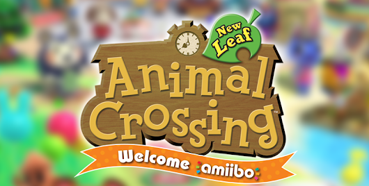 Animal Crossing: New Leaf Welcome amiibo Version 1.5 releases worldwide, brings minor bug fixes - Animal Crossing World
